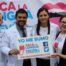 Imagen de la Nota: Oral-B y Fundación Sonrisas reconocen el trabajo de 5 odontólogos con el premio Grandes Dentistas