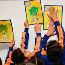 Imagen de la Nota: NESTLÉ por Niños Saludables recibe premio de Red Pacto Global Chile por su aporte a la Agenda de Sostenibilidad 2030