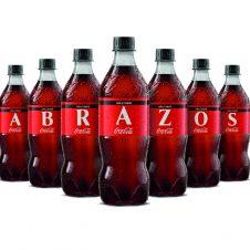Imagen de la Nota: Coca-Cola te invita a soñar y armar tus propios deseos para 2021