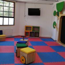 Imagen de la Nota: CHOCAPIC apoya a tres hogares de niños con remodelación de sus espacios