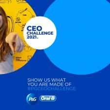Imagen de la Nota: P&G invita a universitarios a participar en el CEO Challenge 2021