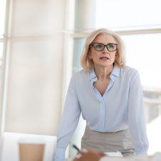 Imagen de la Nota: 77% de los CEOs dice que cambiará la forma en que sus compañías interactúan con los consumidores para impulsar el crecimiento