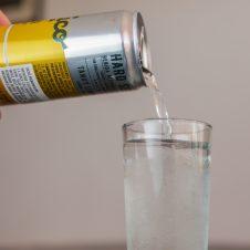 Imagen de la Nota: Hard Seltzer: La bebida con alcohol que es tendencia en Chile y el mundo
