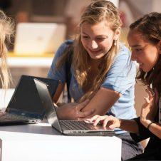 Imagen de la Nota: Google lanzó nuevos recursos educativos