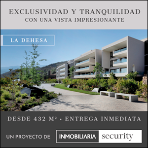 inmobiliaria Security