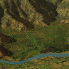 Imagen de la Nota: Viña Tarapacá presenta plan para reconectar ecológicamente sus más de 2.000 hectáreas