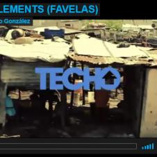 """Imagen de la Nota: Techo Latam e Inbrax obtienen plata en Effie Latam con """"Asentamientos"""""""