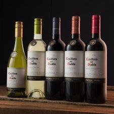 Imagen de la Nota: Casillero del Diablo es reconocida nuevamente como la segunda marca de vino más poderosa del mundo