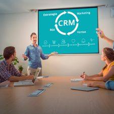 Imagen de la Nota: Los factores críticos de éxito en una estrategia CRM