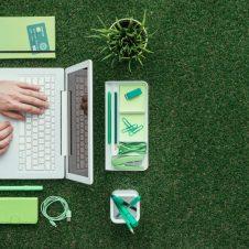 Imagen de la Nota: Una nueva investigación sugiere que los especialistas en marketing están por detrás del progreso corporativo en el camino hacia la sostenibilidad