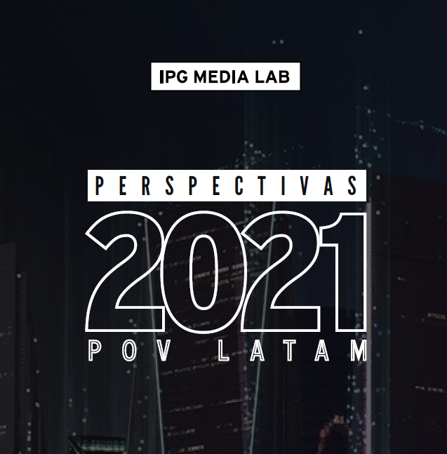 Estudio: Perspectivas 2021 POV LATAM