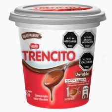 Imagen de la Nota: Trencito Untable: el clásico y exquisito sabor del chocolate de leche, ahora en un nuevo formato