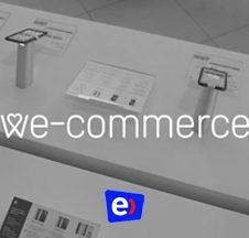 Imagen de la Nota: We-commerce, la idea que levantó al pequeño comercio chileno en medio del estallido social local y parte de la pandemia