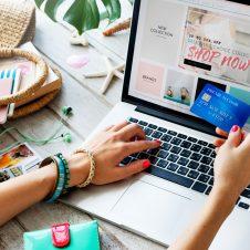 Imagen de la Nota: Compras online han crecido 343% a nivel mundial, producto de la pandemia