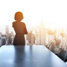 Imagen de la Nota: La doble agenda de los CEOs en un nuevo año de pandemia