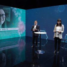 Imagen de la Nota: NESTLÉ Purina premió a las ganadoras de los proyectos científicos 2020