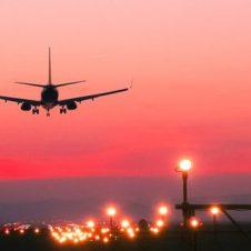 Imagen de la Nota: 49% de los ejecutivos de la industria de aerolíneas espera recuperar el crecimiento en los próximos tres años