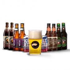Imagen de la Nota: ¡Llegó el invierno! Conoce cuáles son las cervezas ideales para disfrutar en esta temporada