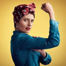 Imagen de la Nota: La mujer en la publicidad de ayer y hoy…