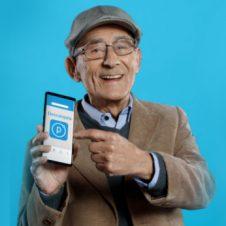 Imagen de la Nota: Paris lanza su nueva app con despachos gratis a todo Chile