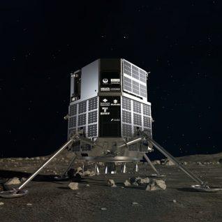 Imagen de la Nota: Las Marcas llegan a la Luna