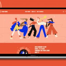 Imagen de la Nota: Nace Fund Femme para apoyar a mujeres y empresas no binarias