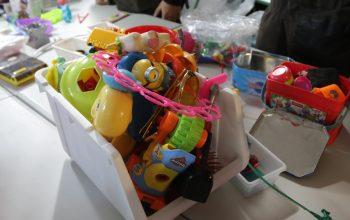 Por un mundo más sostenible: repara tu juguete