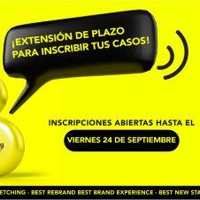 Imagen de la Nota: Best Branding Awards extiende su plazo de inscripción gratuita