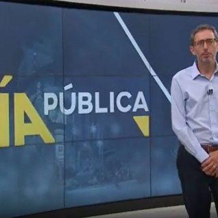 Imagen de la Nota: Canal 24H saca ventaja en la televisión de pago