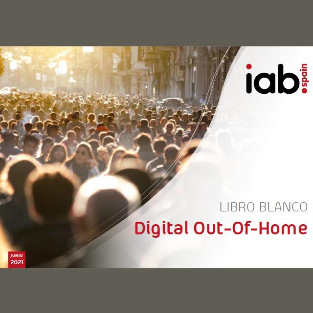 Estudio: Libro Blanco – Digital Out-Of-Home