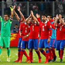Imagen de la Nota: Chilevisión vuelve a acompañar a La Roja en las clasificatorias a Qatar 2022
