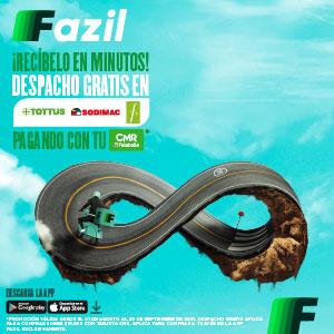 Tottus -Fazil app