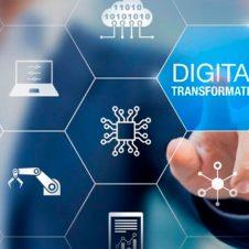 Imagen de la Nota: Sólo 30% de las empresas de utilities chilenas aceleró su transformación digital producto de la pandemia