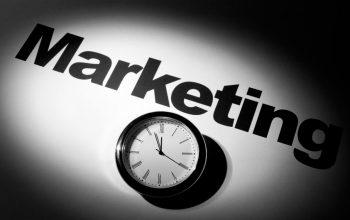 Este puede ser el momento del marketing. Solo necesitas ganártelo.