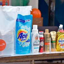 Imagen de la Nota: P&G Chile beneficia a más de 21 mil familias con kits de productos de higiene y hogar en la Región Metropolitana y Biobío