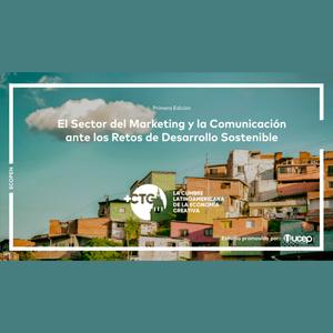 Estudio: El sector del Marketing y la Comunicación ante los retos de Desarrollo Sostenible