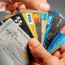 Imagen de la Nota: ¿Es el fin de las tarjetas de crédito?