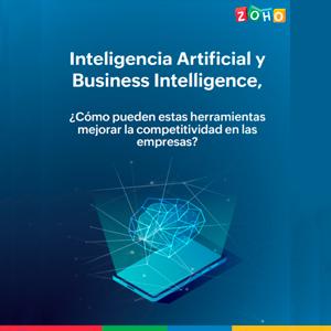 Estudio: Inteligencia artificial y business intelligence – septiembre 2021
