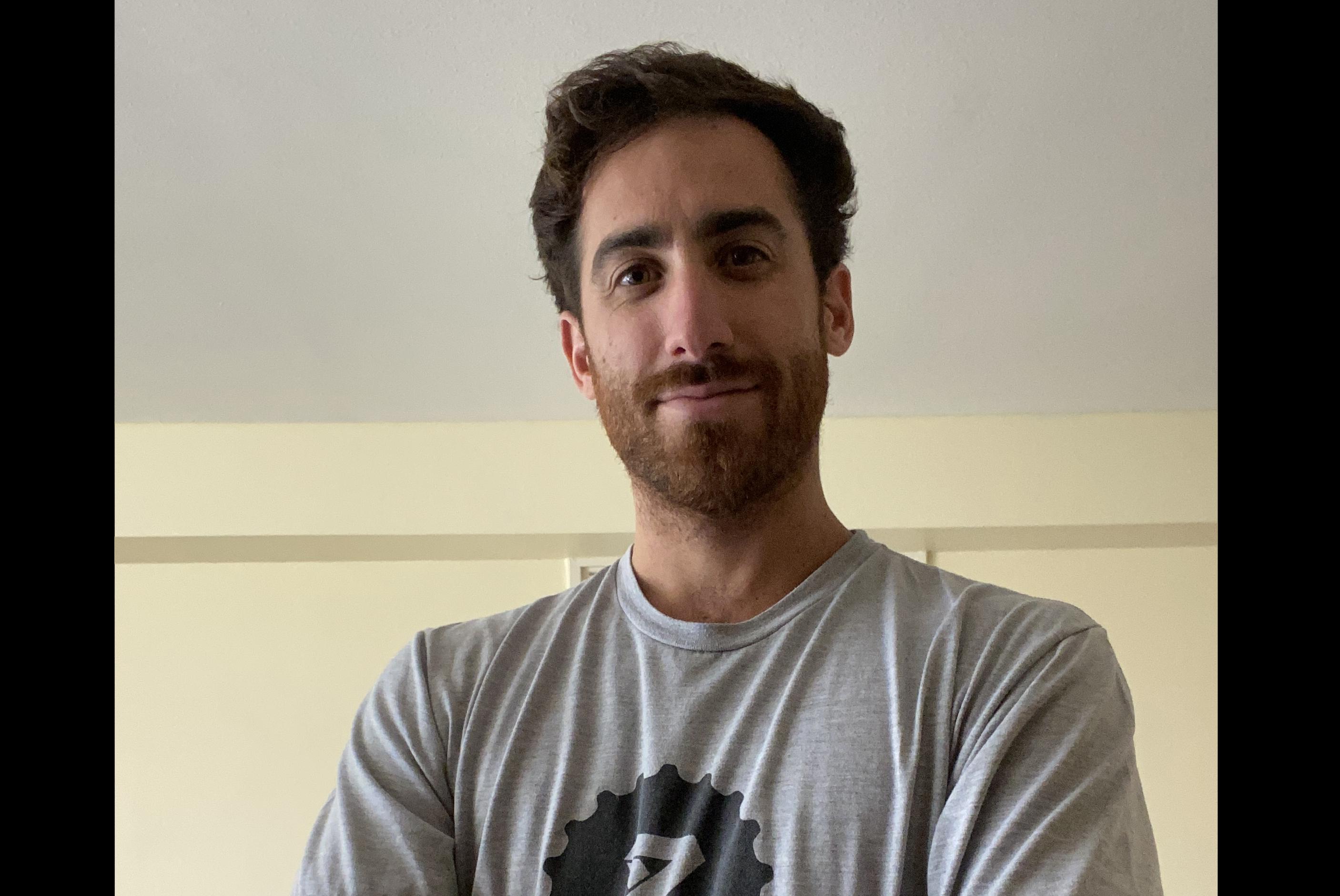 Diego Loeser, Marketing Manager de Casa de la Cerveza