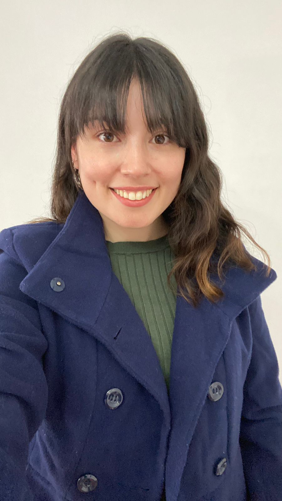 Camila Quevedo, jefa de Marca de Escudo