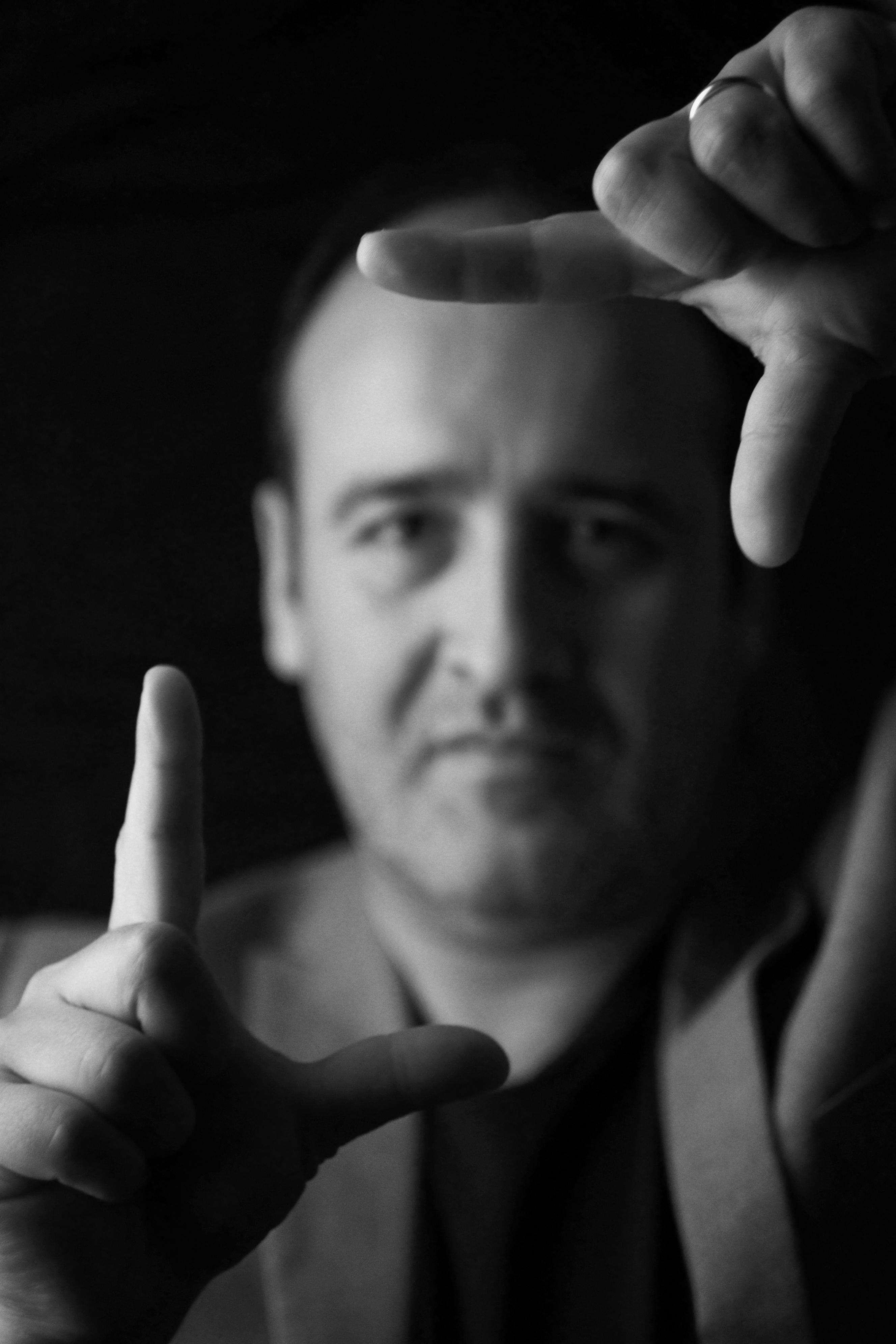 Claudio Seguel portada