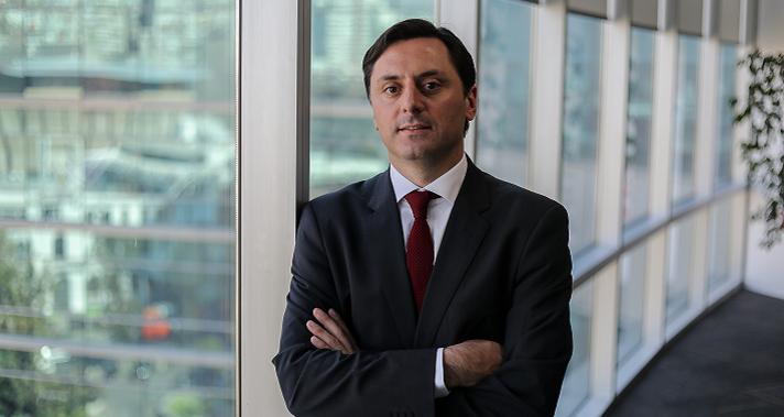 Lucas Del Villar, director nacional del Sernac