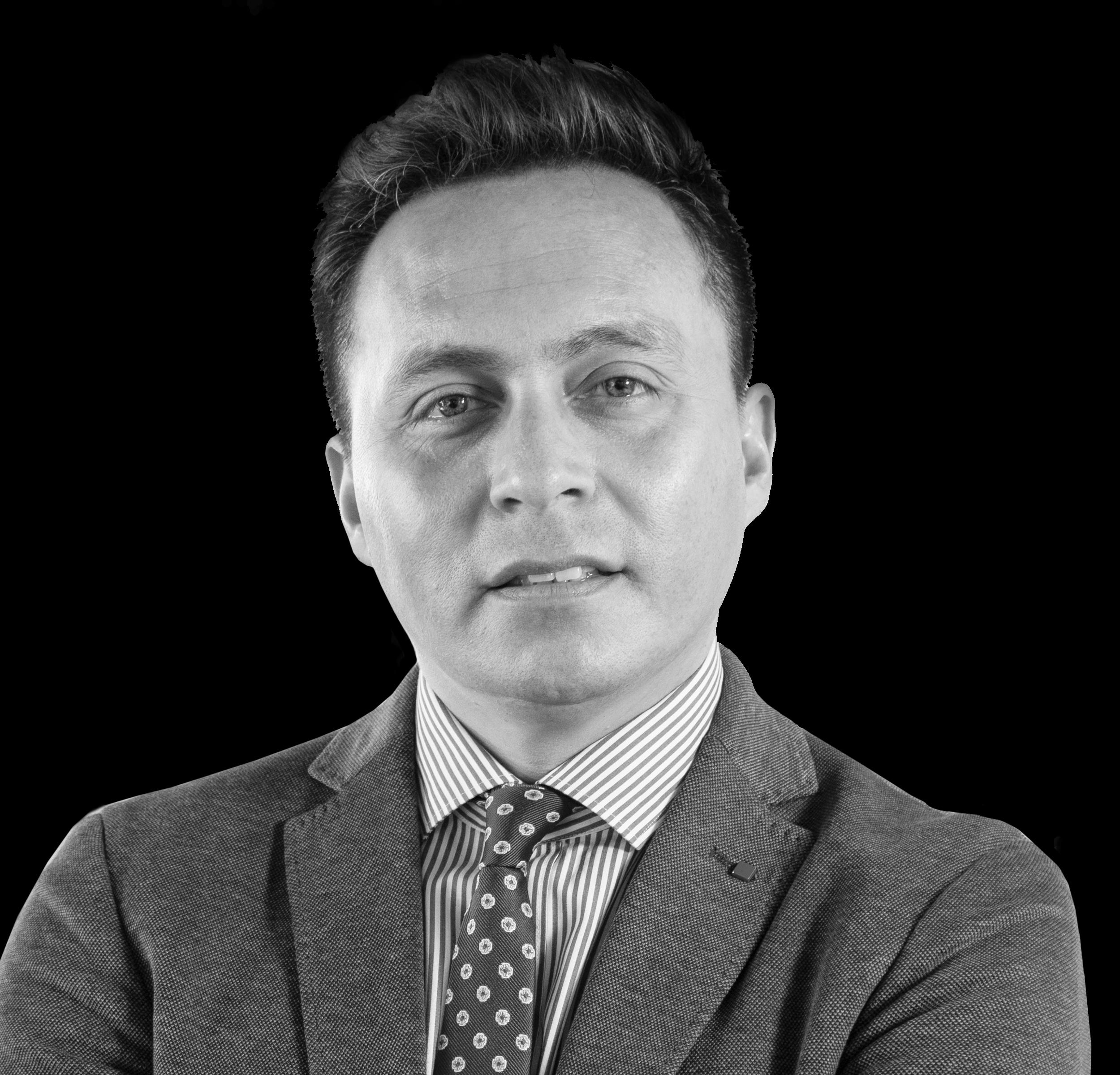Cristián Maulén, director del Observatorio de Sociedad Digital de la Facultad de Economía y Negocios de la Universidad de Chile