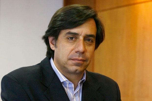 Guillermo Larraín