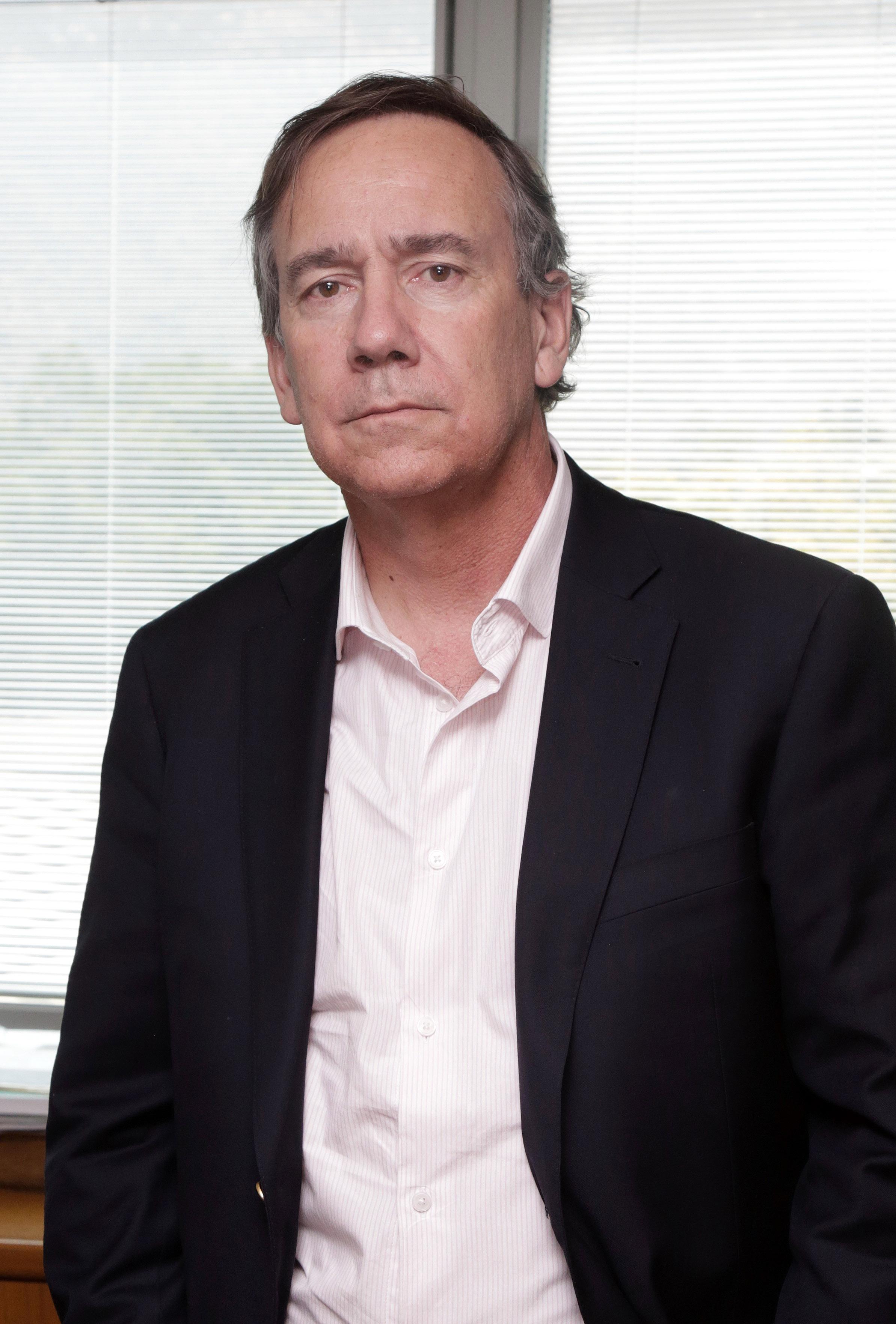 Juan Jaime Díaz, Presidente de ANP y Federación de Medios de Comunicación