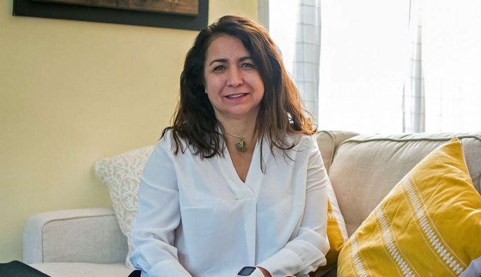 Carolina Flores, Country Leader Chile Kantar