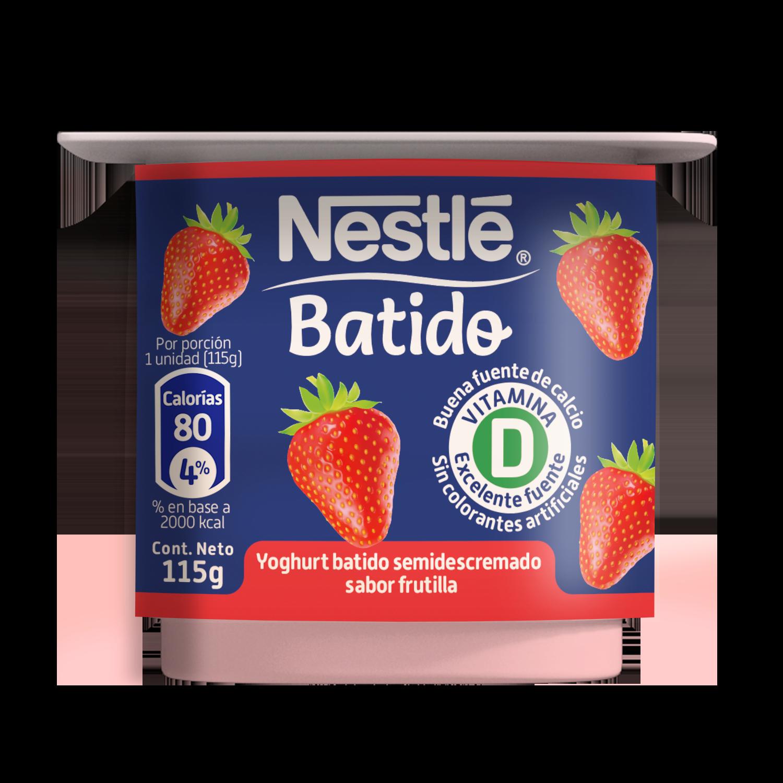 Estos productos aportan un 30% o más de las necesidades diarias de esta vitamina por porción