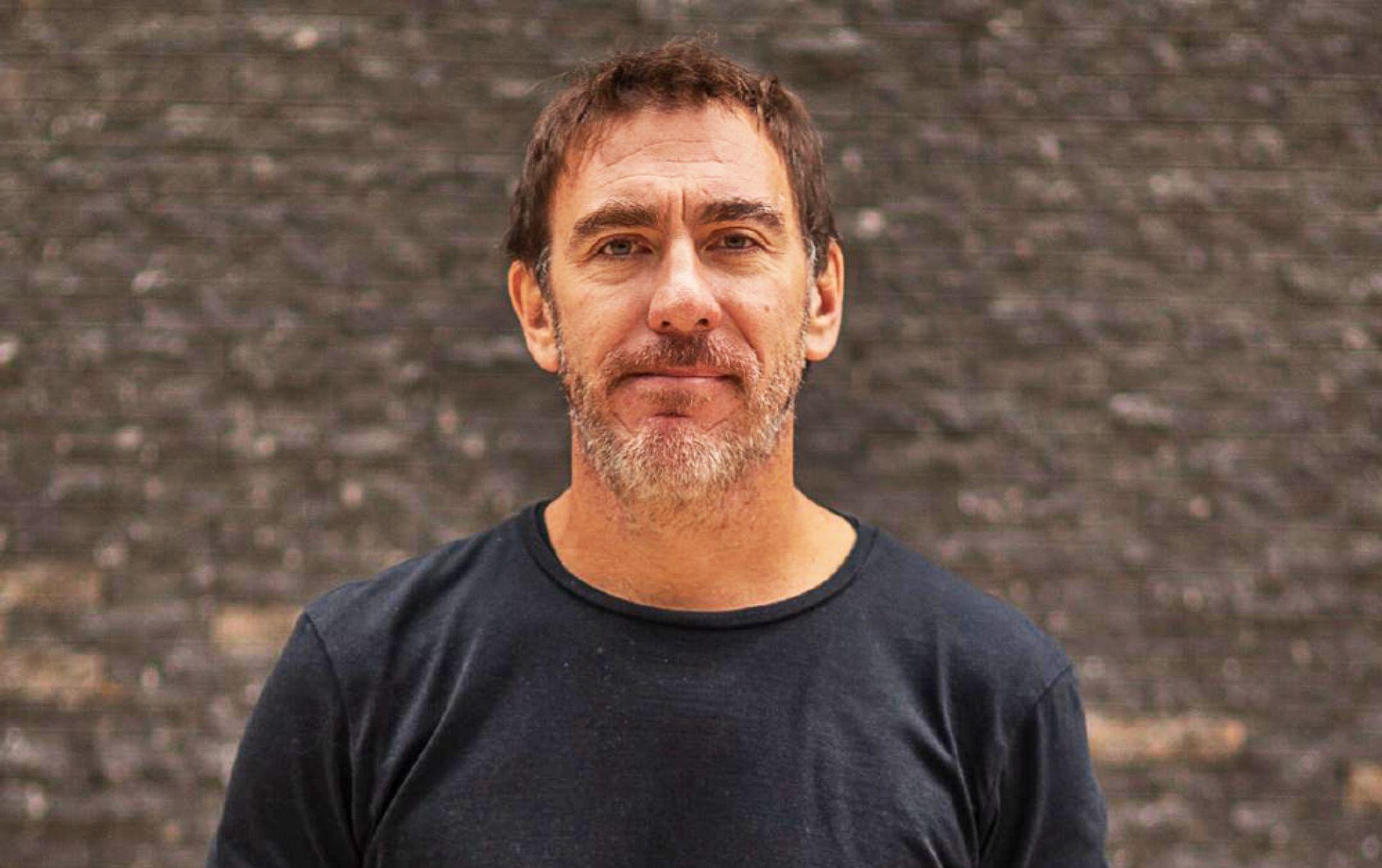 Diego Perry, APG Speaker