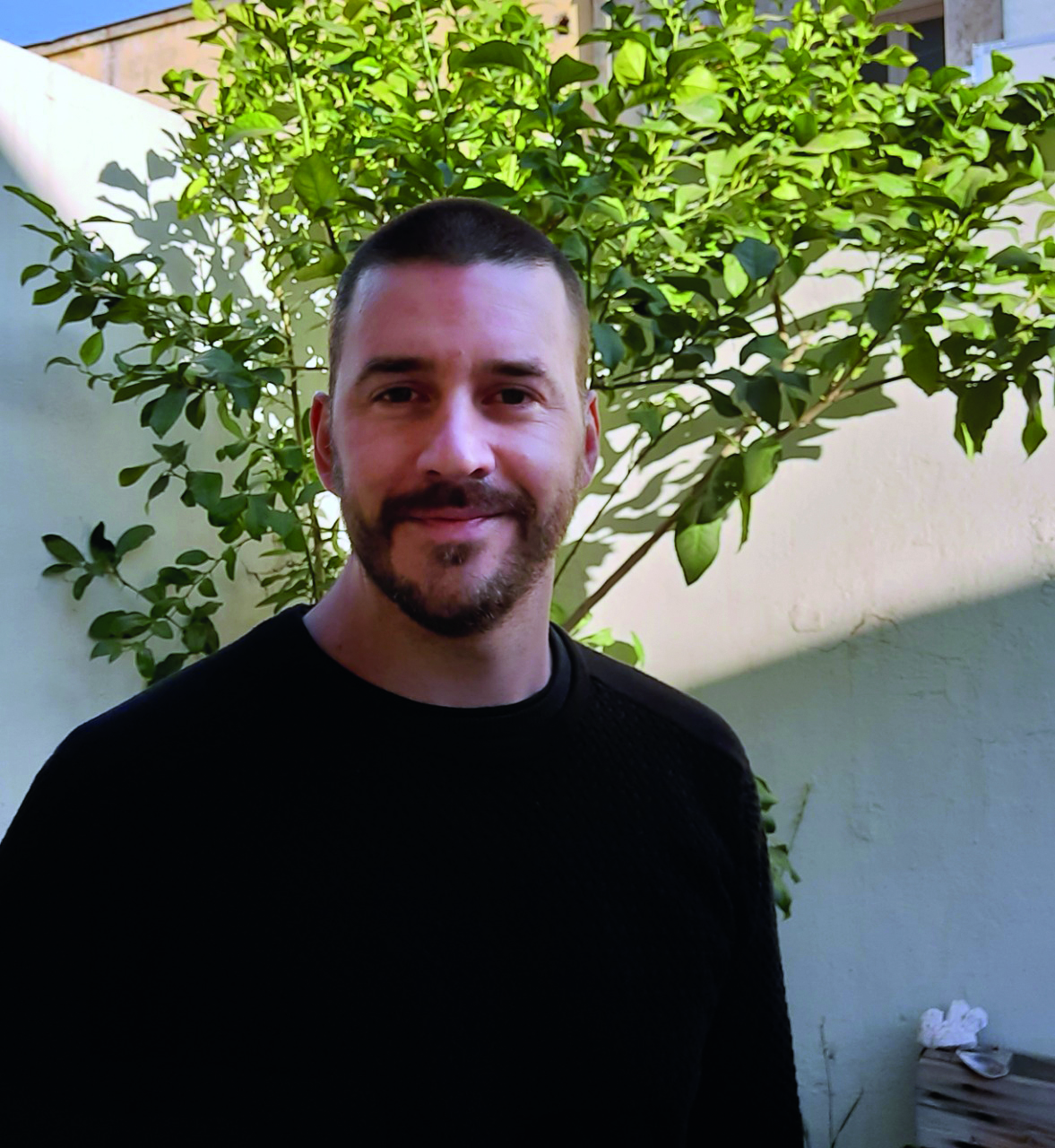Ignacio Polidura, Subgerente Data & Insights CHV