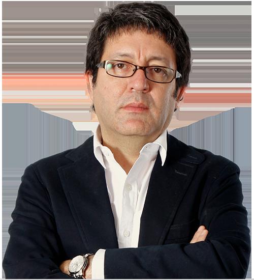 Rodrigo Uribe, PhD Profesor Asociado, Facultad de Economía y Negocios, Universidad de Chile